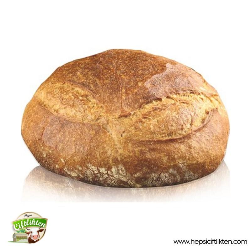 Köy Ekmeği Tam Buğday
