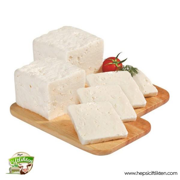 Klasik Tam Yağlı Peynir (1kg)