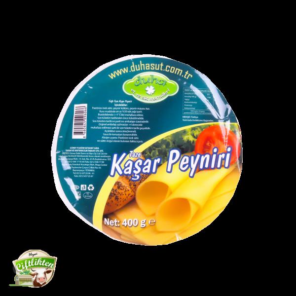 400 gr Duha Piknik Kaşar